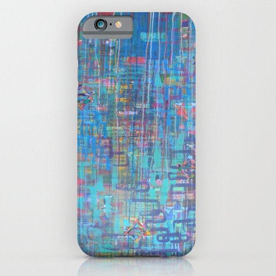 The Ocean iPhone & iPod Case