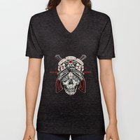 Firefly 57th Brigade Mal's Independents Brigade Unisex V-Neck