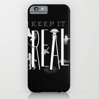 Keep it Real iPhone 6 Slim Case