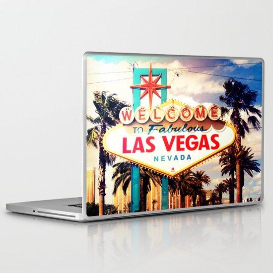 Viva Laptop & iPad Skin