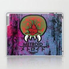 M E T R O I D Laptop & iPad Skin