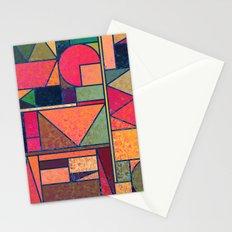Kaku Decena  Stationery Cards