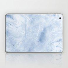 Yasuko - Spilled Ink Jap… Laptop & iPad Skin