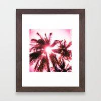 Maldives 03 04 Framed Art Print