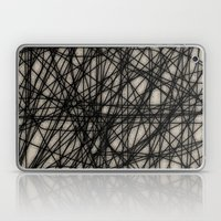 Theory I Laptop & iPad Skin