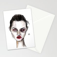 kate no,3 Stationery Cards