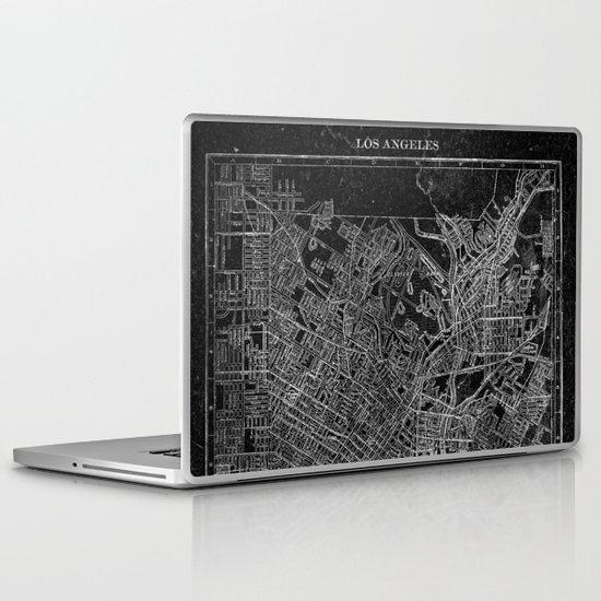 Los Angeles, California, Circa 1908. Laptop & iPad Skin