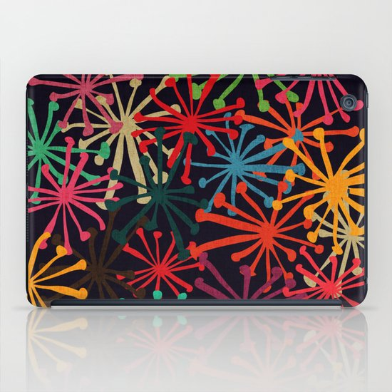 Flower Bouquet iPad Case