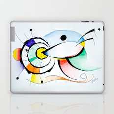 Eye - Ojo Laptop & iPad Skin