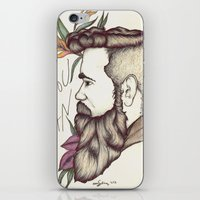 You Can iPhone & iPod Skin