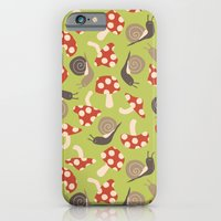 Forest Floor iPhone 6 Slim Case
