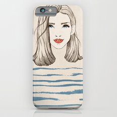 Sea girl Slim Case iPhone 6s