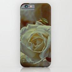 White Rose  iPhone 6 Slim Case