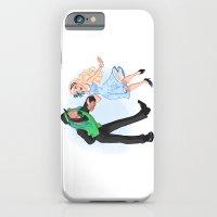 Dapper Day iPhone 6 Slim Case