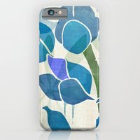 iPhone & iPod Case featuring Texas Bluebonnet by Studio Samantha