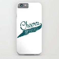CHeers & BEerS iPhone 6s Slim Case
