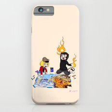 South Park :: Pip and Damien iPhone 6 Slim Case