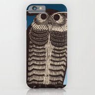 The Poems Of The Privacy… iPhone 6 Slim Case