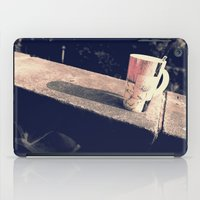 My Mug iPad Case