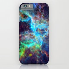 Tarantula Nebula iPhone 6s Slim Case