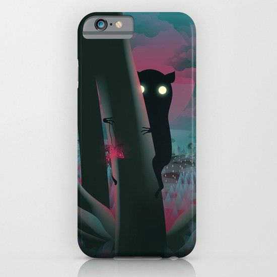 I Have A Gift For You… iPhone & iPod Case