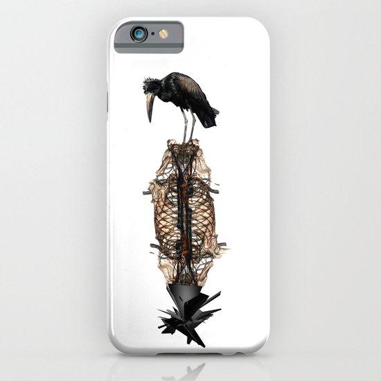 Goodnight story iPhone & iPod Case