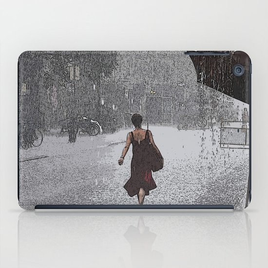 The One That Got Away iPad Case