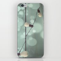Its Electric iPhone & iPod Skin