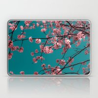 Cotton Candy Dreams Laptop & iPad Skin