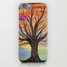 The bare tree Slim Case iPhone 6s