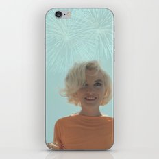 My Marilyn Monroe iPhone & iPod Skin