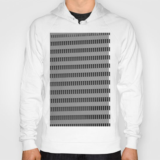 """untitled (Port Louis) """"A SAFE PLACE"""" series Hoody"""