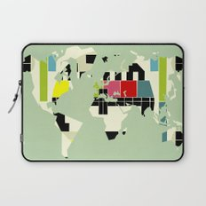 This is not a test Laptop Sleeve