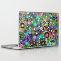 In Circles Laptop & iPad Skin