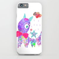 miss you, YOU! iPhone 6 Slim Case