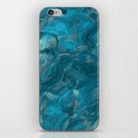 Fade Into You iPhone & iPod Skin