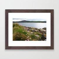 Dingle Peninsula, Ireland  Framed Art Print