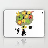 The Ninja Assassin Laptop & iPad Skin