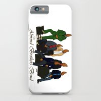 The Almond Brothers Band iPhone 6 Slim Case