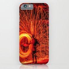 Steel Fun II iPhone 6 Slim Case