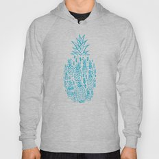Pineapple Fields Forever Hoody