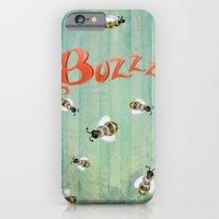 Buzzz iPhone 6 Slim Case