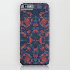 Blue Tile iPhone 6s Slim Case