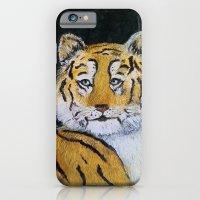 Tiger Love iPhone 6 Slim Case