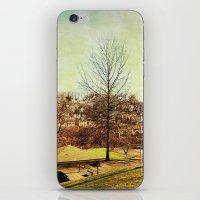 Hometown iPhone & iPod Skin