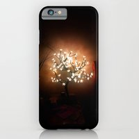 iPhone & iPod Case featuring Night Light by Mercedes Lopez