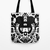 Nevaeh Tote Bag