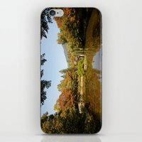 Almost Autumn iPhone & iPod Skin