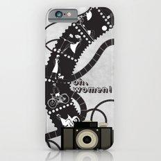 Oh, women iPhone 6 Slim Case