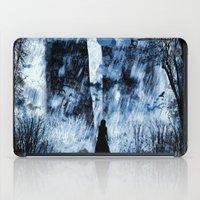 rain walker redux iPad Case